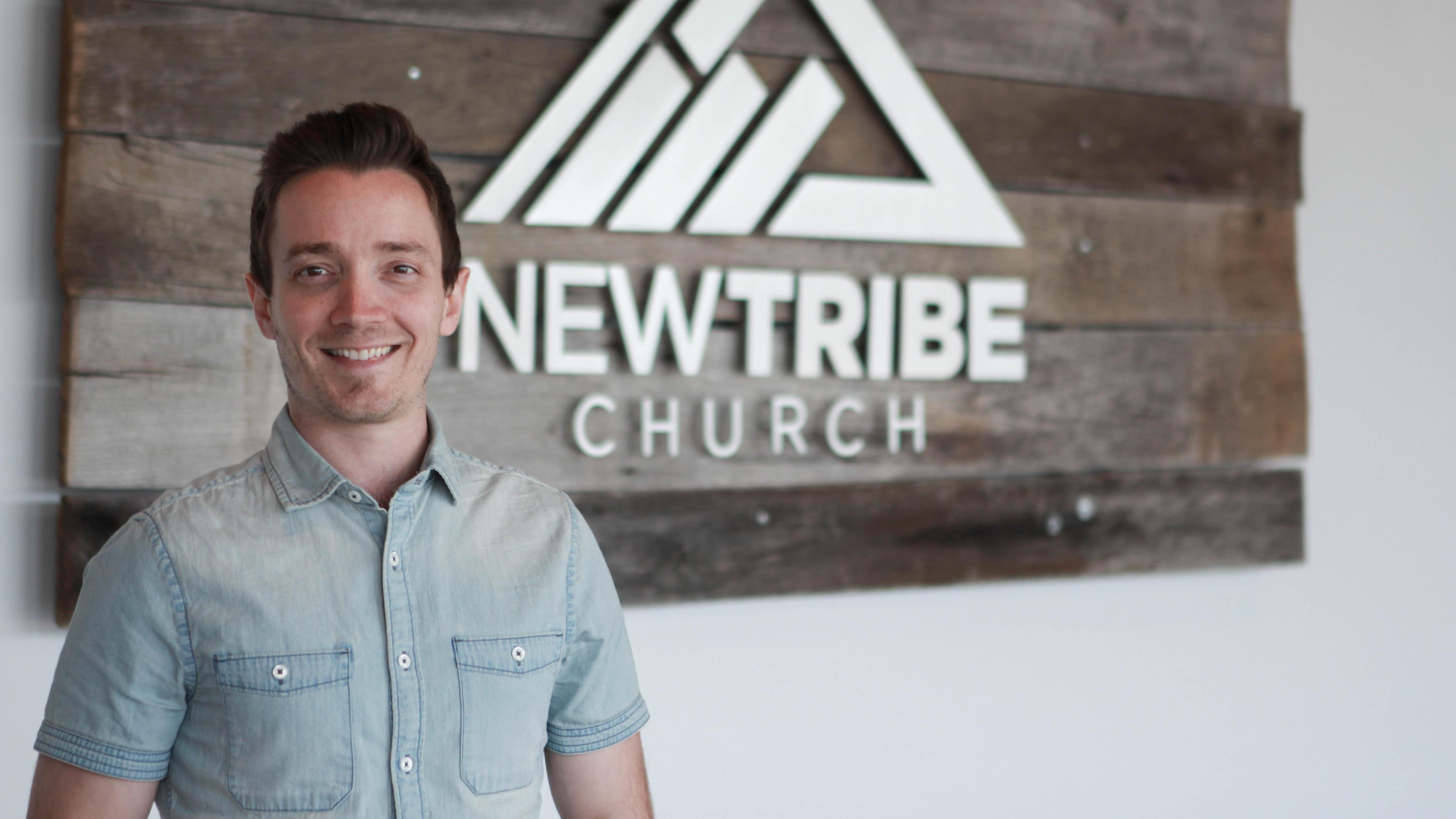 About Us – New Tribe Church