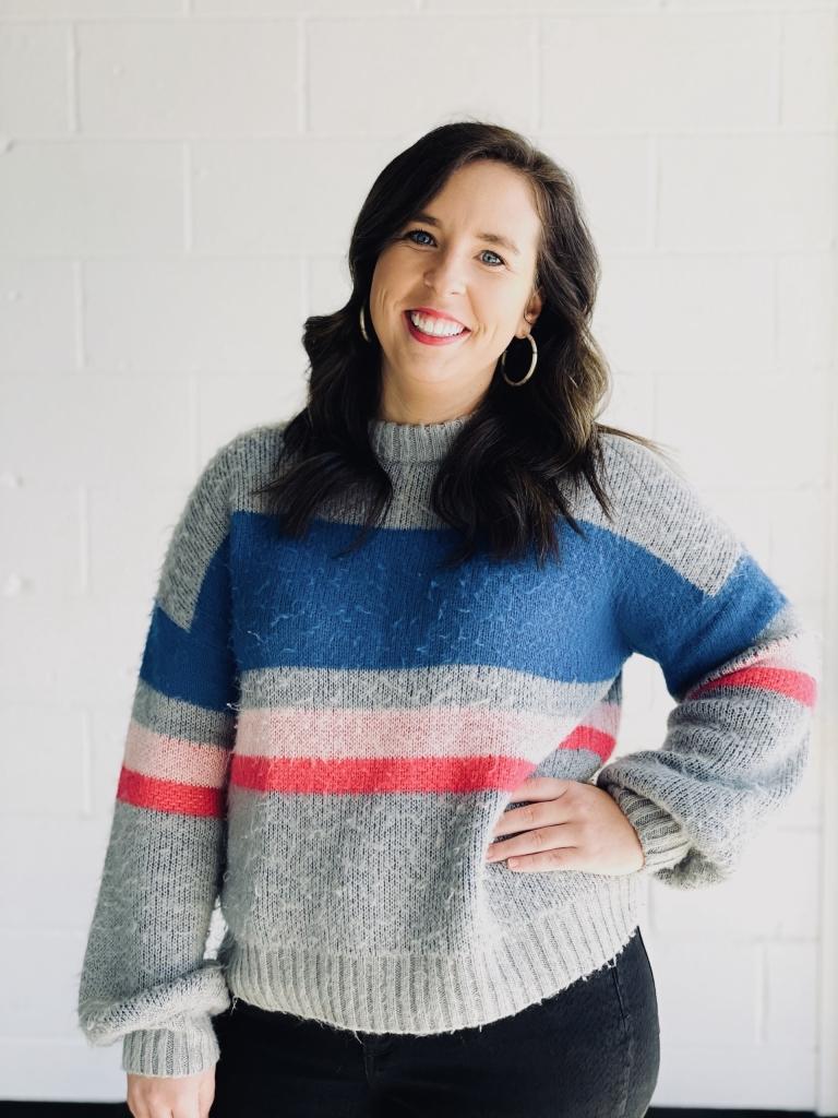 Emily Brazeale